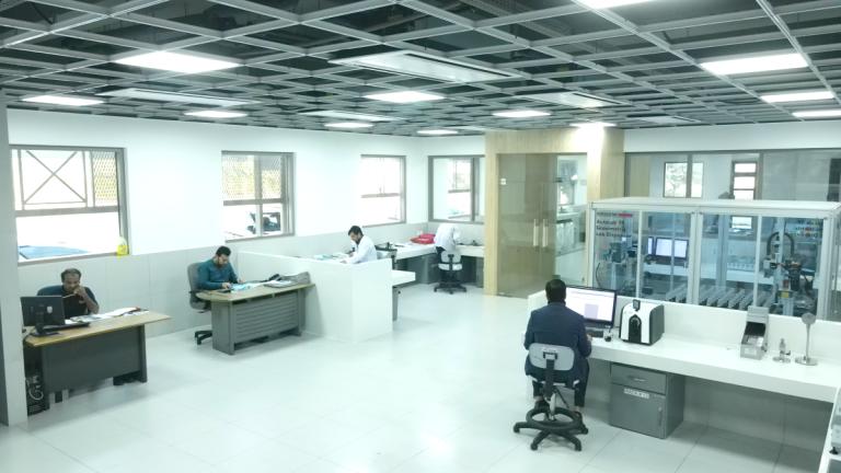AJ-QC-Lab