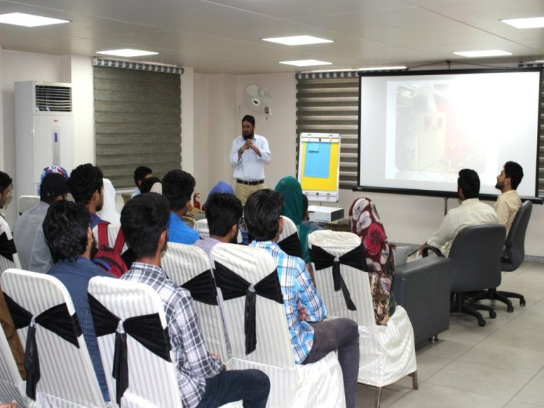AJ-Seminar